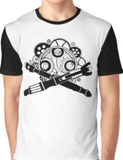 Doctor Who Army Graphic T-Shirt