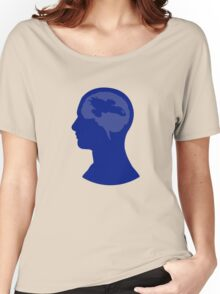 One Track Mind- Firefly Women's Relaxed Fit T-Shirt