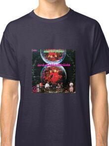 In-a-Gadda-da-Vida Classic T-Shirt