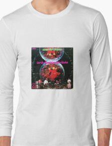 In-a-Gadda-da-Vida Long Sleeve T-Shirt
