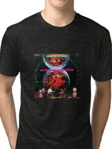 In-a-Gadda-da-Vida Tri-blend T-Shirt