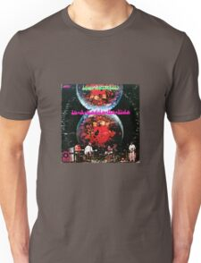 In-a-Gadda-da-Vida Unisex T-Shirt