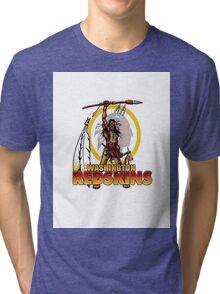 Redskins T-Shirt Tri-blend T-Shirt