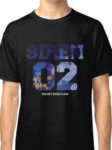 Maya The Siren Classic T-Shirt
