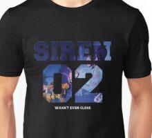 Maya The Siren Unisex T-Shirt