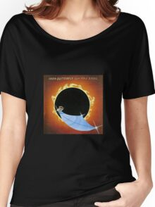 Sun and Steel Women's Relaxed Fit T-Shirt