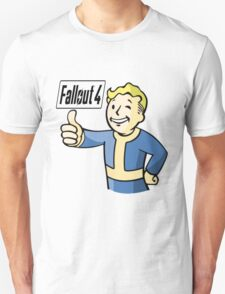 Fallout boy Special edition - Fallout 4 T-Shirt