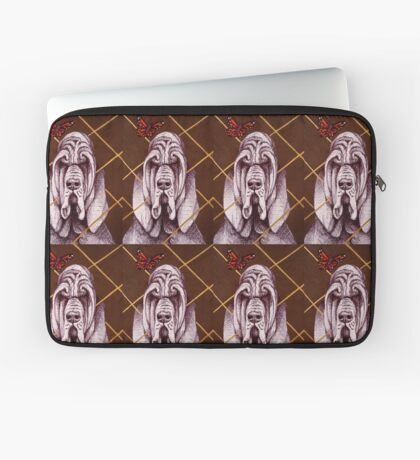Mr Malone Laptop Sleeve