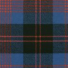 00100 Angus Clan Tartan (Ancient) Colors Fabric Print Iphone Case by Detnecs2013