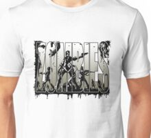 Bruyn - Zombies 01 Unisex T-Shirt