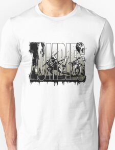 Bruyn - Zombies 02 T-Shirt