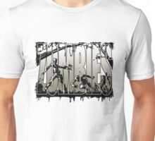 Bruyn - Zombies 04 Unisex T-Shirt