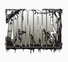 Bruyn - Zombies 05 by Craig Bruyn