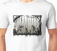 Bruyn - Zombies 05 Unisex T-Shirt