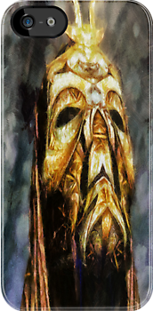 Dragon Priest by Joe Misrasi