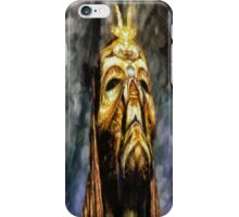 Dragon Priest iPhone Case/Skin