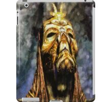 Dragon Priest iPad Case/Skin