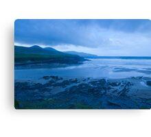 St. Finan's Bay, County Kerry, Ireland Canvas Print