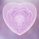 Purple Heart by Sandy Keeton