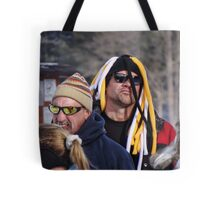 This is Steeler country Tote Bag
