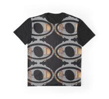 port entrance Graphic T-Shirt