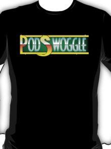 Podswoggle Logo T-Shirt
