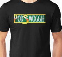Podswoggle Logo Unisex T-Shirt