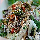 Thai Chicken Salad by Janie. D