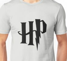 Harry Potter, logo Unisex T-Shirt