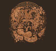 Not Afraid (Earth Tones) T-Shirt