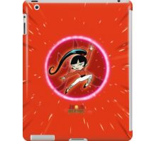 KIMIKO-XIAOLIN DRAGON OF FIRE iPad Case/Skin