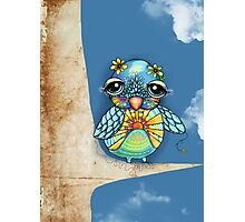 Tallulah Sunshine Photographic Print
