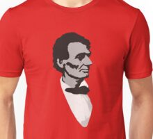 Abraham Lincoln Graphic Unisex T-Shirt
