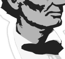 Abraham Lincoln Graphic Sticker