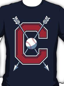 Cleveland Crossbows T-Shirt