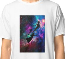 Peter Pan Galaxy Classic T-Shirt