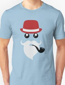 Santa Unisex T-Shirt