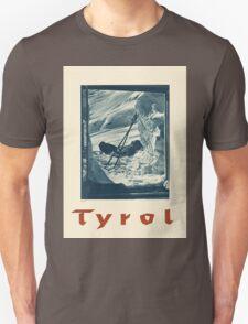 Vintage poster - Tyrol T-Shirt