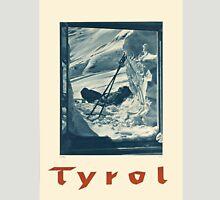 Vintage poster - Tyrol Unisex T-Shirt