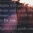 Fix You Print by hallyq14