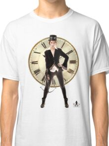 Steam Punk Jess Classic T-Shirt