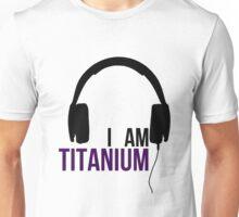 Titanium Unisex T-Shirt