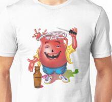 Chill Assist Guy Unisex T-Shirt