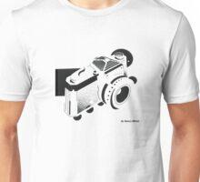 Studio Class Abstract Camera Unisex T-Shirt