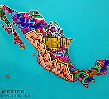 MEXICO by John Meyer