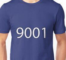 9001 Unisex T-Shirt