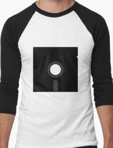five and a quarter retro Men's Baseball ¾ T-Shirt