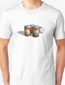 Refreshing Cans of Fishy Pop YUM T-Shirt