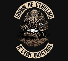 Spawn of Cthulhu - R'lyeh Original Unisex T-Shirt