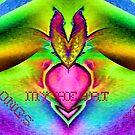 My Heart Belongs to You by aprilann